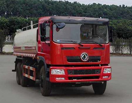 东风国五20吨洒水车